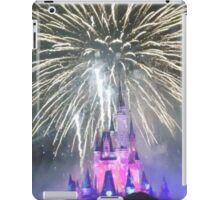 Fourth Of July Concert In The Sky iPad Case/Skin