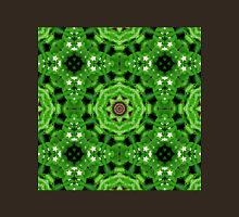 Maidenhair fern mandala Unisex T-Shirt