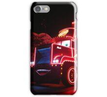 Mack Truck iPhone Case/Skin
