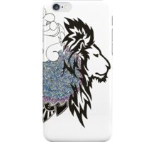 Wild Wind by Dk Art iPhone Case/Skin