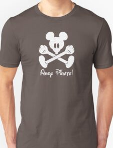 Mickey Pirates Ahoy T-Shirt