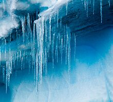 Icicles by Jan Fijolek