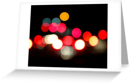 Focus Light 2 by Charlie Rivero