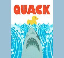 Quack Duck Parody Unisex T-Shirt