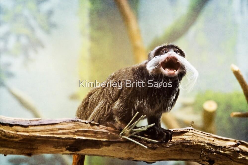 Laughing Emperor by KBritt
