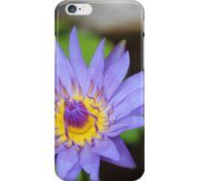 Flowers of Bali iPhone Case/Skin
