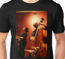 Los Locos & Portico Ballarat Unisex T-Shirt