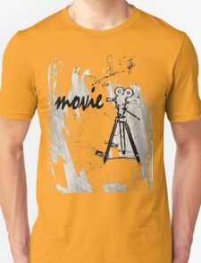 movie film T-Shirt