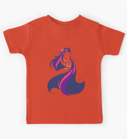 Feathering Twilight Kids Tee