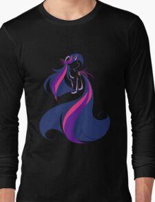 Feathering Twilight Long Sleeve T-Shirt