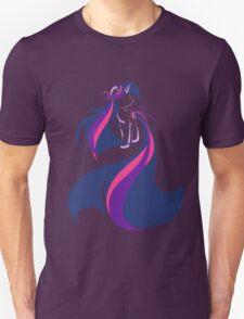 Feathering Twilight Unisex T-Shirt