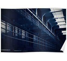 Jail Time Poster