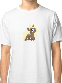 Addy Sue My Little Pony  Classic T-Shirt
