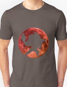 pokemon zoroark moon anime manga shirt T-Shirt