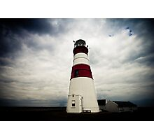 Red Herring Photographic Print