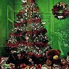 Oh Christmas tree by cherylc1