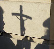 Shadow of Faith by HeardinLondon