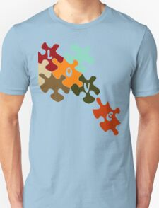 Pieces of love  T-Shirt