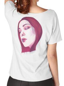 Silence Women's Relaxed Fit T-Shirt