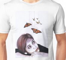 loosing dreams Unisex T-Shirt