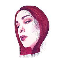 Silence by Marcela Neamtu