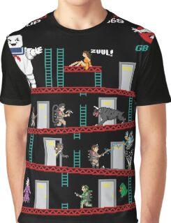Donkey Puft Graphic T-Shirt