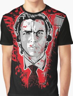 Bateman Graphic T-Shirt