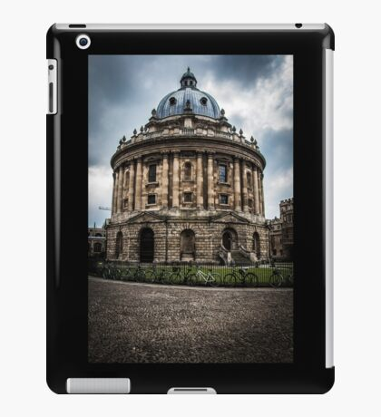 Oxford University's Radcliffe Camera iPad Case/Skin