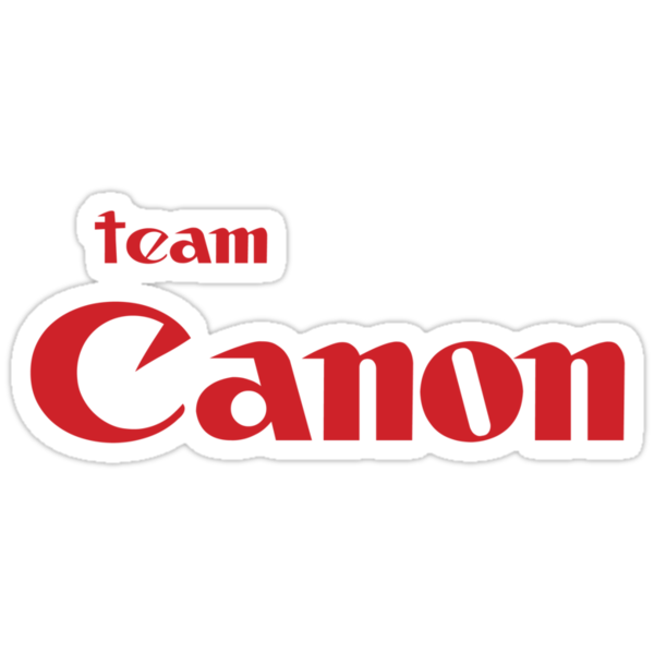 Team Canon Original by poise