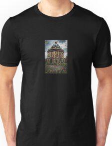 Oxford Machine Dreams Unisex T-Shirt