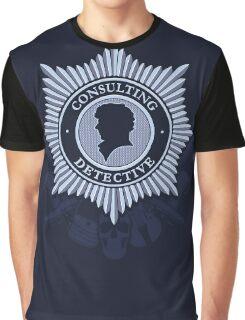 Deduction Graphic T-Shirt