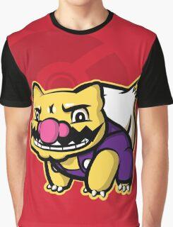 Wariosaur Graphic T-Shirt