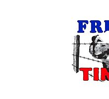 FREE TINA by TinaGraphics