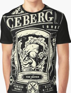 The Iceberg Lounge Graphic T-Shirt