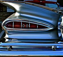 More Curves than Marilyn by Linda Bianic