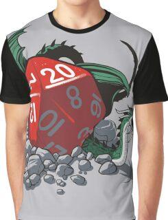 CRITICAL HIT Graphic T-Shirt