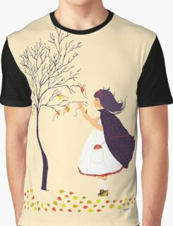 I'll Help You Graphic T-Shirt