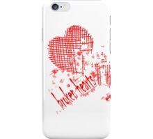 broken hearts - case iPhone Case/Skin