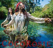 CocoRosie  by spacealiens