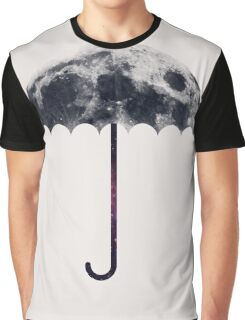Space Umbrella II Graphic T-Shirt