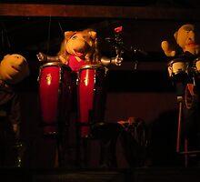 Muppet Rock by wiggyofipswich