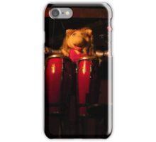 Muppet Rock iPhone Case/Skin