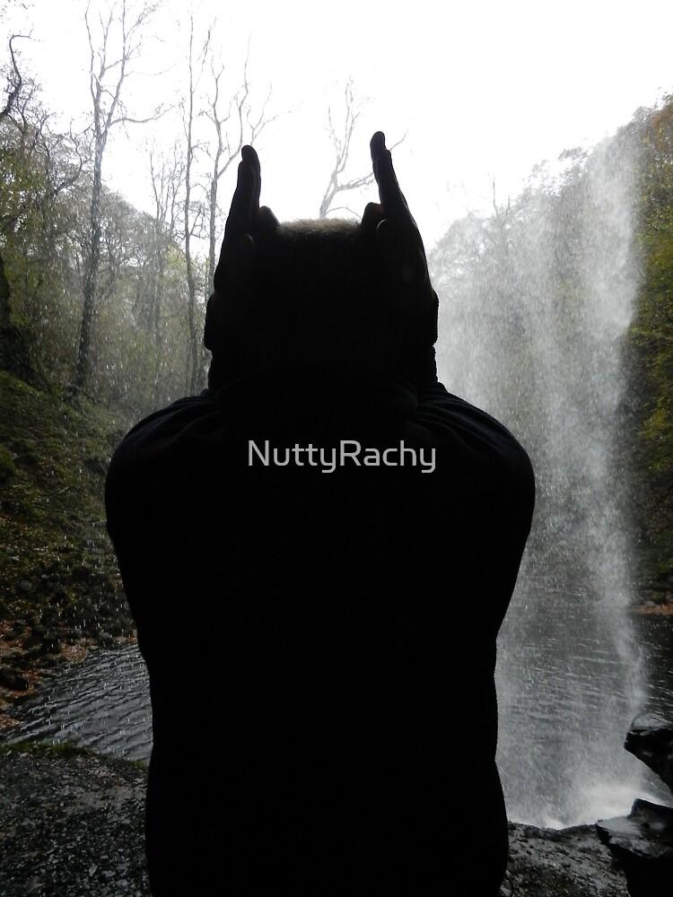 I am Batman! by NuttyRachy