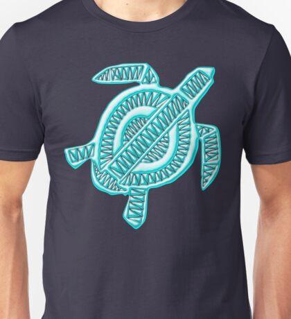 Ice Turtle Unisex T-Shirt