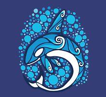 Blue Orca T-Shirt