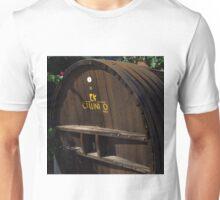 Callinico Winery, Zakynthos Unisex T-Shirt