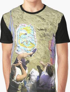 Sunny Afternoon Graphic T-Shirt