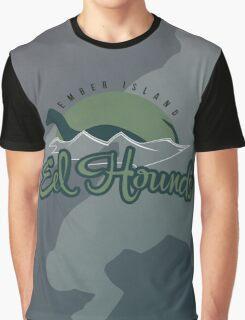 Ember Island Eel Hounds Graphic T-Shirt