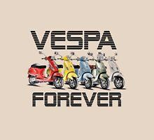 Vespa Forever Unisex T-Shirt