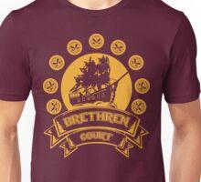 Brethren Court  Unisex T-Shirt